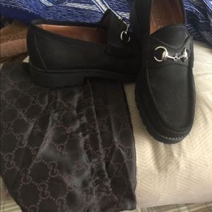Gucci men's loafers